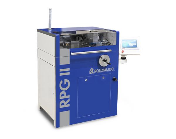 rpg machine